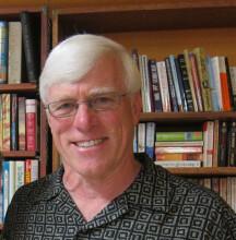 Profile image of Co-Pastor Tony Murphy